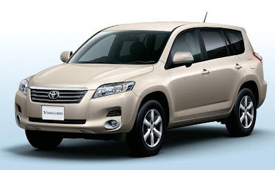 toyota launches 7 seater 39 vanguard 39 suv in japan list auto. Black Bedroom Furniture Sets. Home Design Ideas