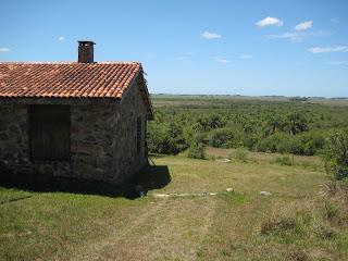 National Park San Miguel Uruguay