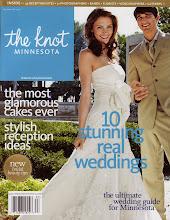 The Knot Minnesota Fall/Winter '08