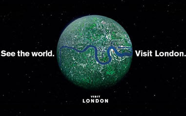 Visit London World
