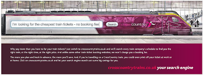 crosscountrytrains advert