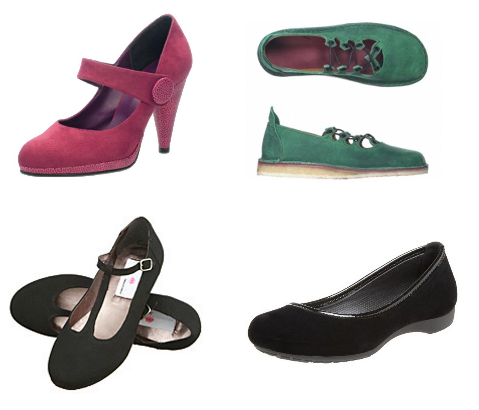 Vegan Womens Jambu Shoes