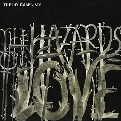 "The Decemberists - Como no hay noticias volvemos a repasar ""The Hazards of Love""... The+Decemberists+-+The+Hazards+Of+Love+(2009)"