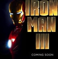Iron Man 3 der Film