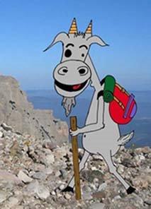 La cabra  KESUA