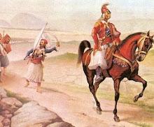 ΚΟΛΟΚΟΤΡΩΝΗΣ  1770-1843