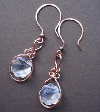 How to Make Earring Wire Tutorials with Variations