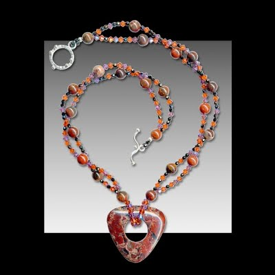 Free Jewelry Projects From The Beautiful Beads Ebook The