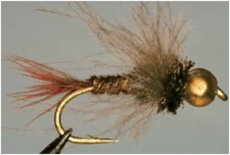 how to make fly lures