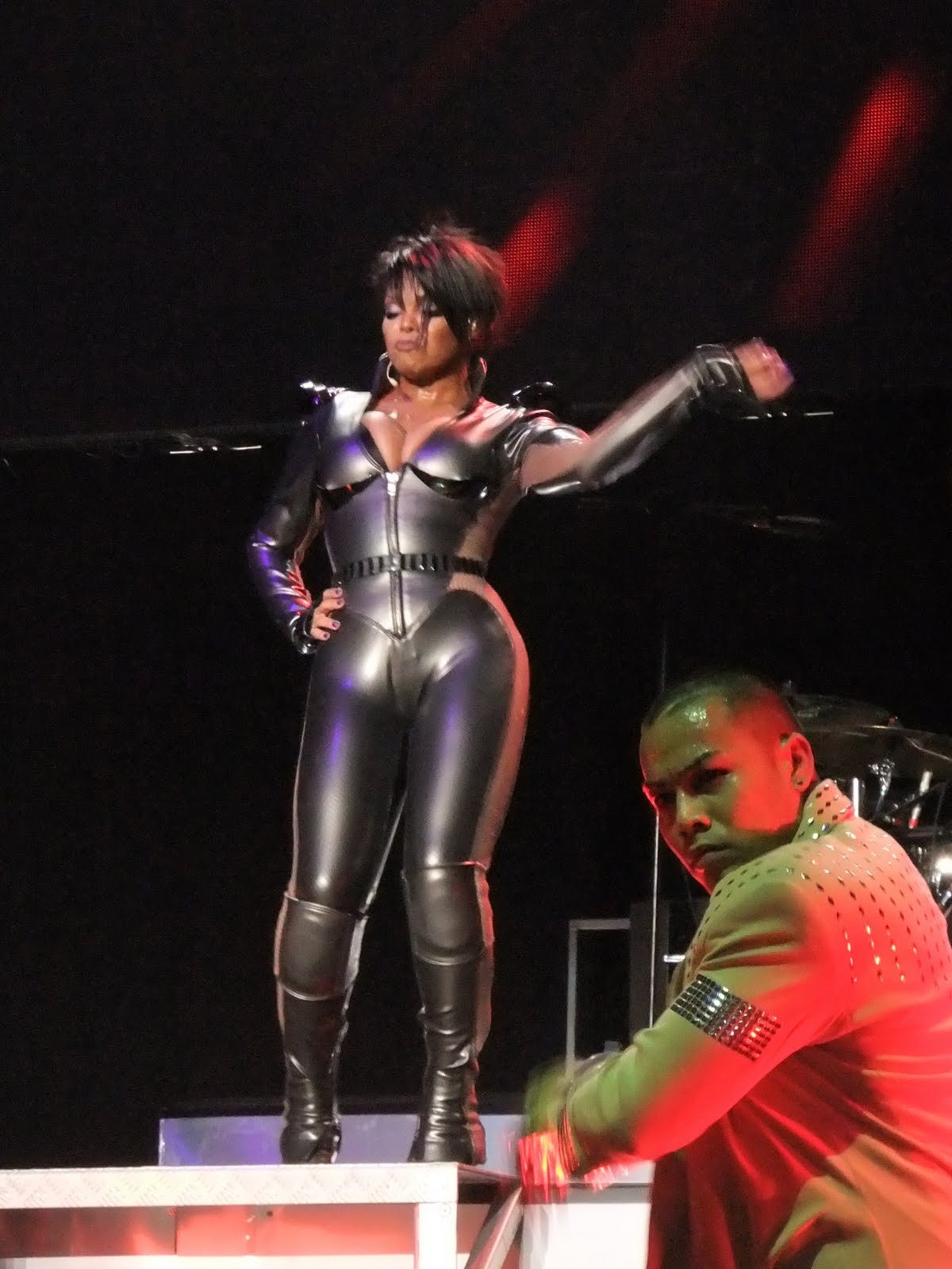 Janet jackson s ass — photo 7