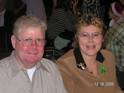 Alan & Lois Dow