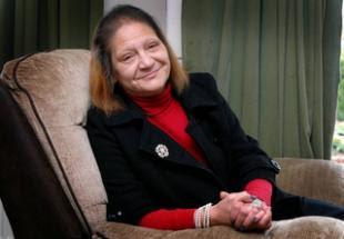 Geraldine Grant has kidney-pancreas transplant