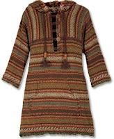 JAY003 - Beach Bummin' Hoody Dress