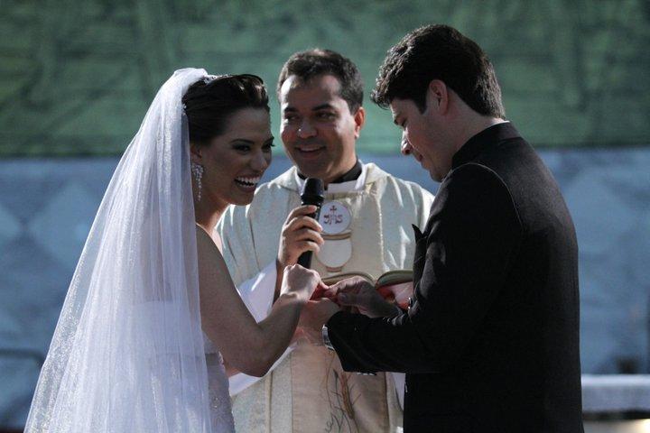 Lorayne e Dean