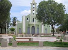 Igreja de Santa Terezinha
