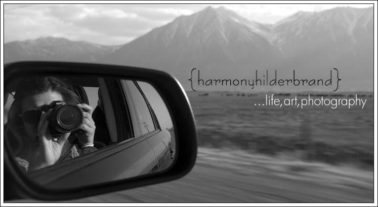 harmony hilderbrand ...life, art, photography