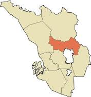Daerah Gombak