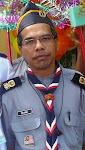 Pesuruhjaya Daerah
