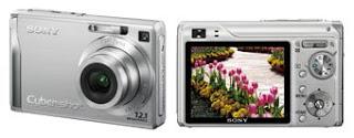 Fotografía - Como elegir una buena Cámara Digital