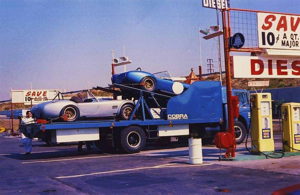 old race car haulers - Page 83 - Yellow Bullet Forums