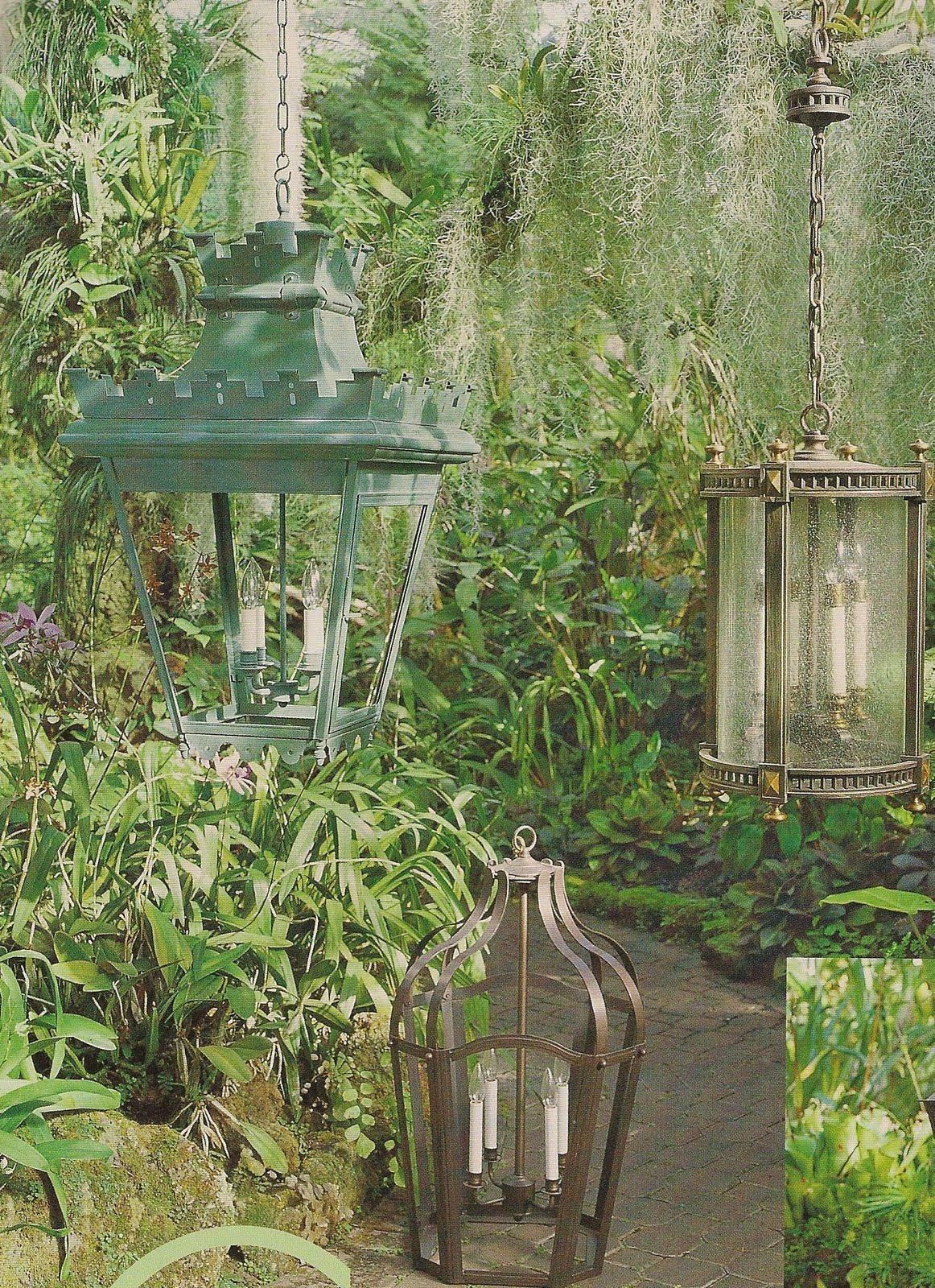 Riviera Boardwalk: Lanterns, lanterns and more lanterns!