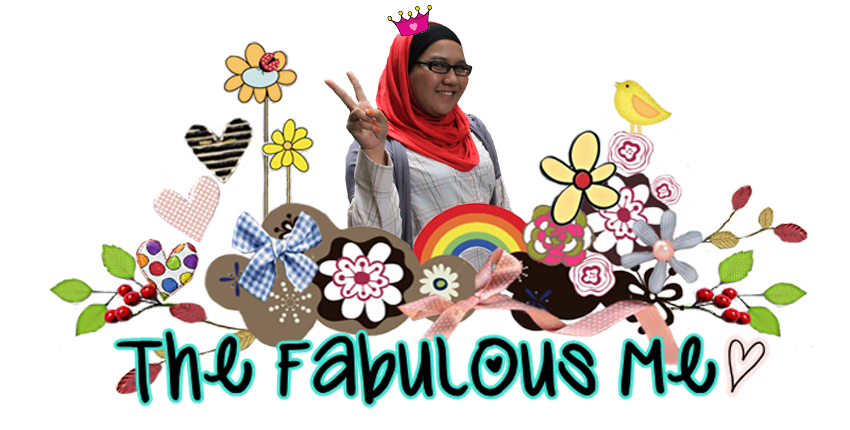 ♥The Fabulous Me♥