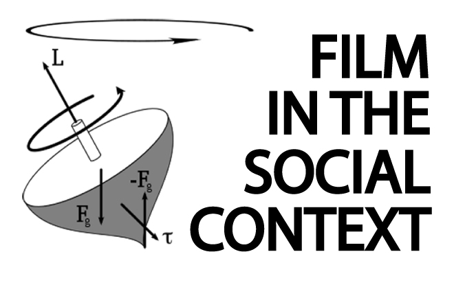 FILM IN THE SOCIAL CONTEXT