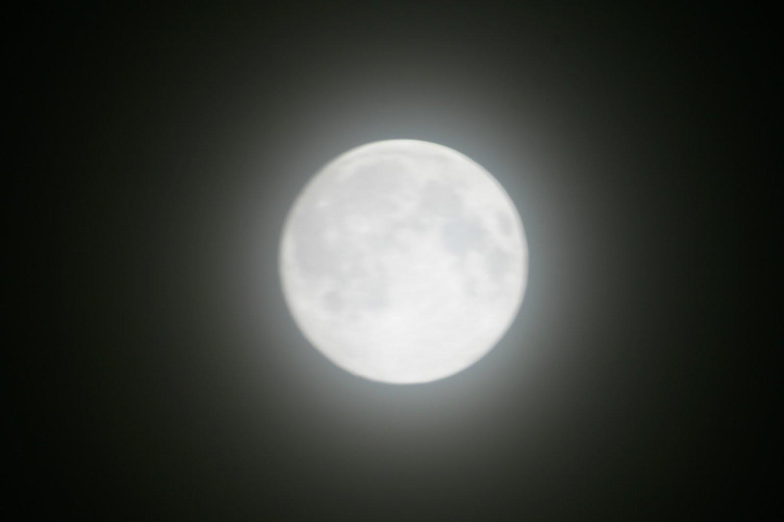 min egen måne