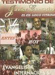 "TESTIMONIO ""EL LOCO VITRINA "" - COLOMBIA"