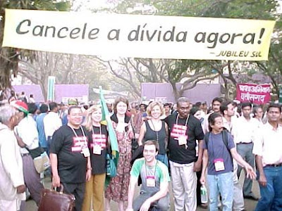 Jubileu Sul Américas