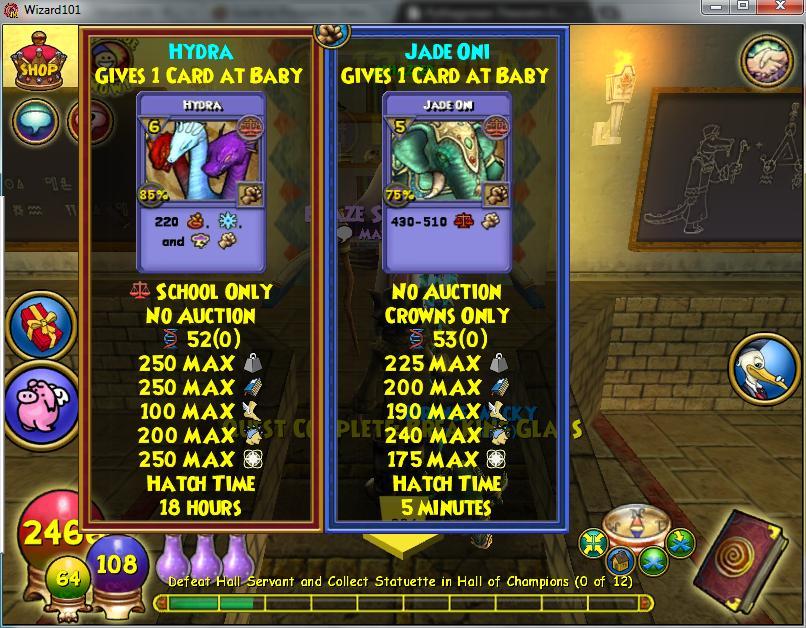 Balance Blaze Level 48 Tales Of The Spiral
