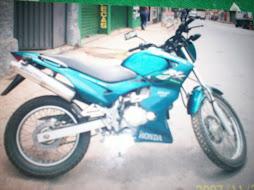 FALCON 400cc