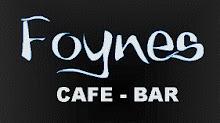FOYNES CAFÉ-BAR