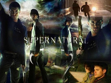 supernatural1 Watch Supernatural Season 1   9 Online Episode