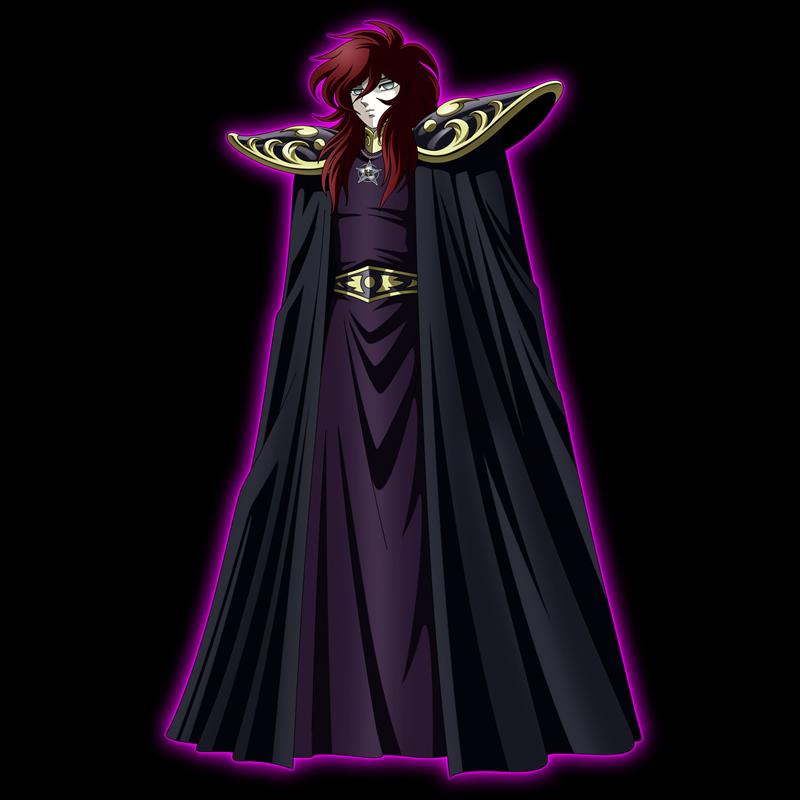 Shun Reencarnacin De Hades