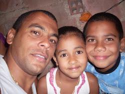 Família... a base de tudo