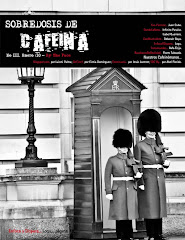 SOBREDOSIS DE CAFEÍNA 3