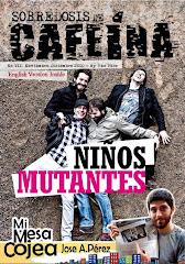 SOBREDOSIS DE CAFEÍNA 7