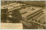 Les jardins en 1939
