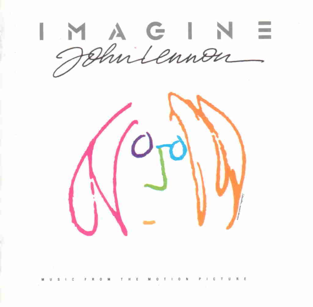 imagine john lennon - photo #8