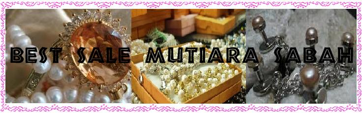 best sale mutiara SABAH
