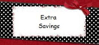 Extra Savings