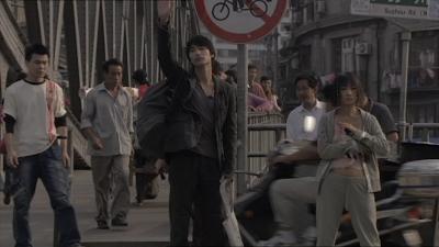 Shanghai Baby movie