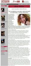 Entrevista a Beatriz Montero por Virginia Imaz