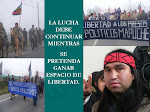 Libertad, Lorenzo Alex Curipan