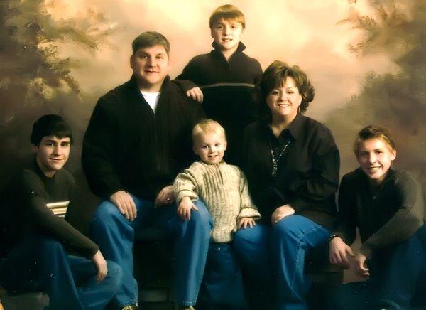 Ballou Family