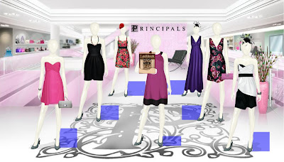 Principals Shop