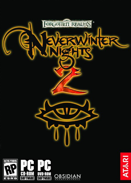 11. Neverwinter Nights 2. Neverwinter Nights 2 (NWN 2) - ролевая компьютерн