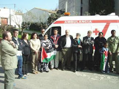 Donació ambulancia