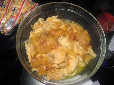 El esuriano cocina r pida f cil y econ mica - Cocina rapida y facil ...